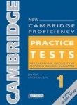 New Cambridge Proficiency Practice Tests 1: Student's Book