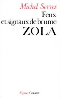Feux et signaux de brume : Zola