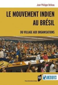 Mouvement Indien au Bresil