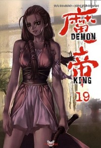 Demon King, Tome 19 :