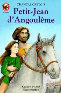 Petit Jean d'Angoulême