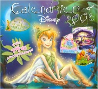 Calendrier Disney : Edition 2007