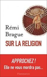Sur la religion