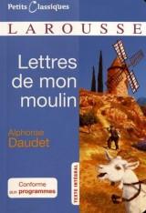 Lettres de mon moulin [Poche]