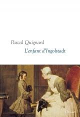 L'enfant d'Ingolstadt: Dernier Royaume, X