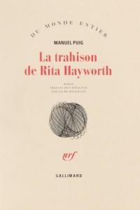 La trahison de Rita Hayworth