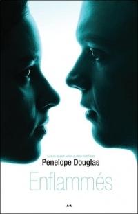 Enflammés Tome 5 - Série Evanescence