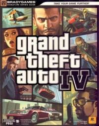 Grand Theft Auto IV. Przewodnik po grze