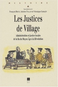 Les Justices de Village