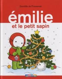 Emilie, Tome 11 : Emilie et le petit sapin