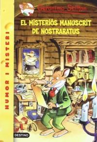 El misteriós manuscrit de Nostraratus