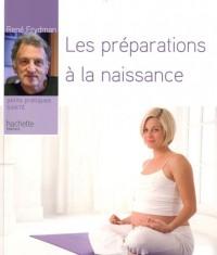 Les préparations à la naissance