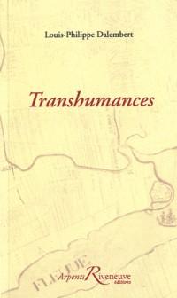 Transhumances