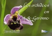 Les orchidées en Lot-et-Garonne