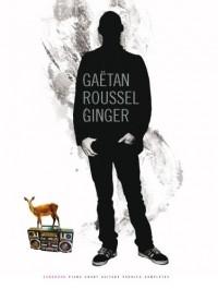 Roussel Gaëtan Ginger P/V/G