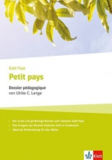 Petit Pays: Lehrerbuch zur Lektüre