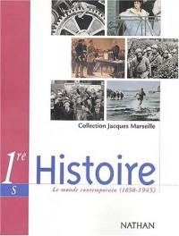 Marseille : Histoire, 1ère, Bac S