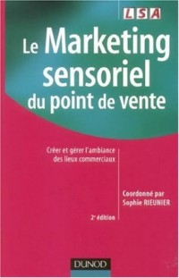 Le marketing sensoriel du point de vente