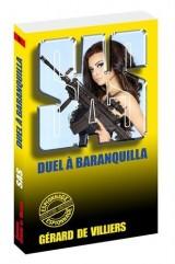 SAS 57 Duel à Baranquilla [Poche]