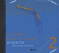 Projects 2de ed 2007 CD Classe