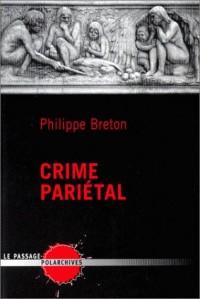 Crime pariétal