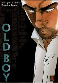 Old Boy : Coffret 4 volumes : Tomes 1 à 4