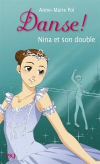 DANSE N38 NINA ET SON DOUBLE
