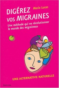 Digérez vos migraines : Une alternative naturelle