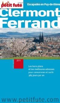 Le Petit Futé Clermont-Ferrand