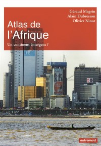Atlas de l'Afrique