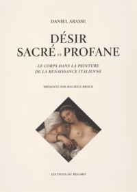 Figuration du corps dans la peinture de la Renaissance italienne