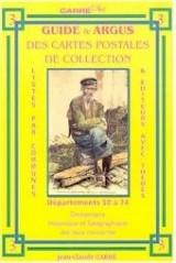 Guide et Argus T3 des Cartes Postales de Collection