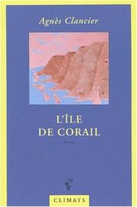 L'île de corail