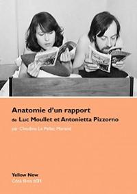 Anatomie d'un Rapport de Luc Moullet et Antonietta...