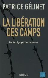 La libération des camps