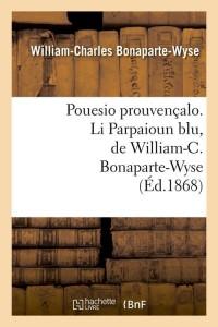Pouesio Prouvencalo  ed 1868