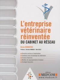 L'Entreprise vétérinaire réinventée : du cabinet au réseau