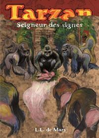 Tarzan : Seigneur des singes