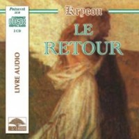 Retour - Kryeon (2CD audio)