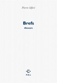 Brefs: discours