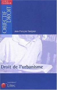 Juris classeur : Droit de l'urbanisme (ancienne édition)