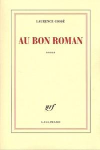 Au Bon Roman