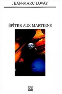Épître aux Martiens