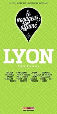 Le voyageur affamé - Lyon