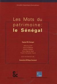 Les Mots du patrimoine : le Sénégal