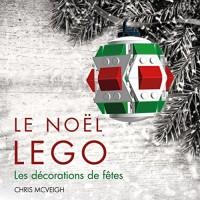 Les Decorations de Noël en Lego