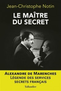 Le maître du secret