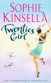 Twenties Girl a Format