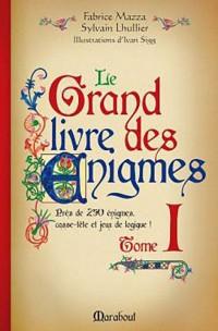 Grand livre des énigmes 1