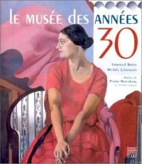 Le musee des annees 30